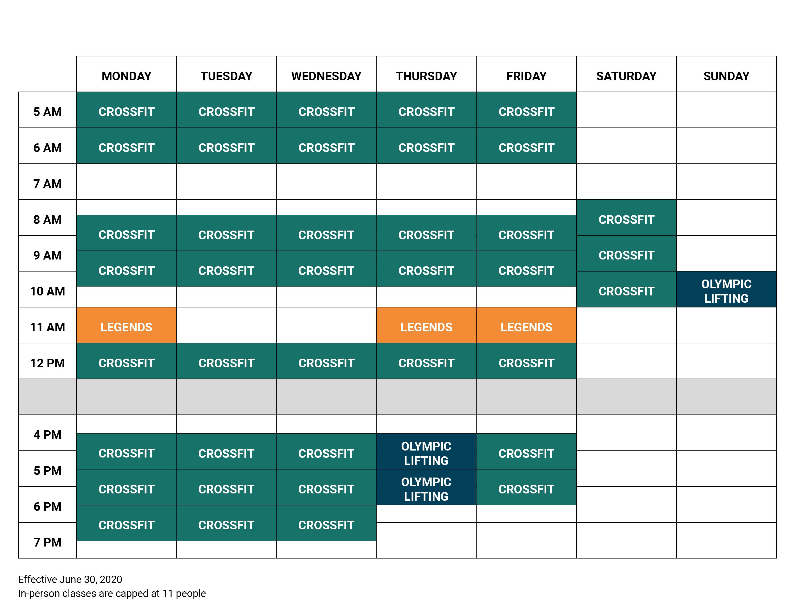Schedule-July2020 (1)